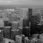 Toronto: der Blick