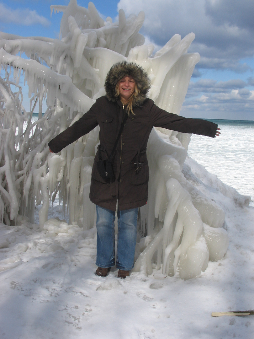 Toronto Feb. 2007