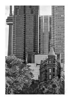 Toronto, Flatironbuilding