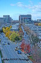 Toronto HDR