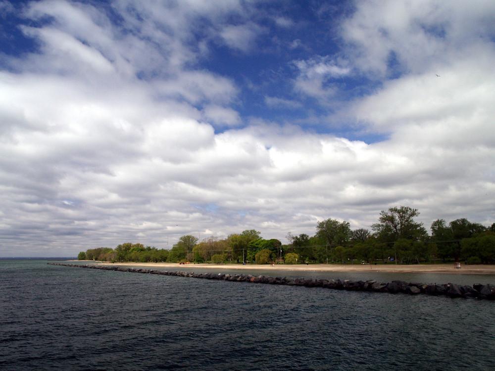 Toronto - Lake Ontario