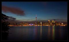 ~ Toronto Skyline ~