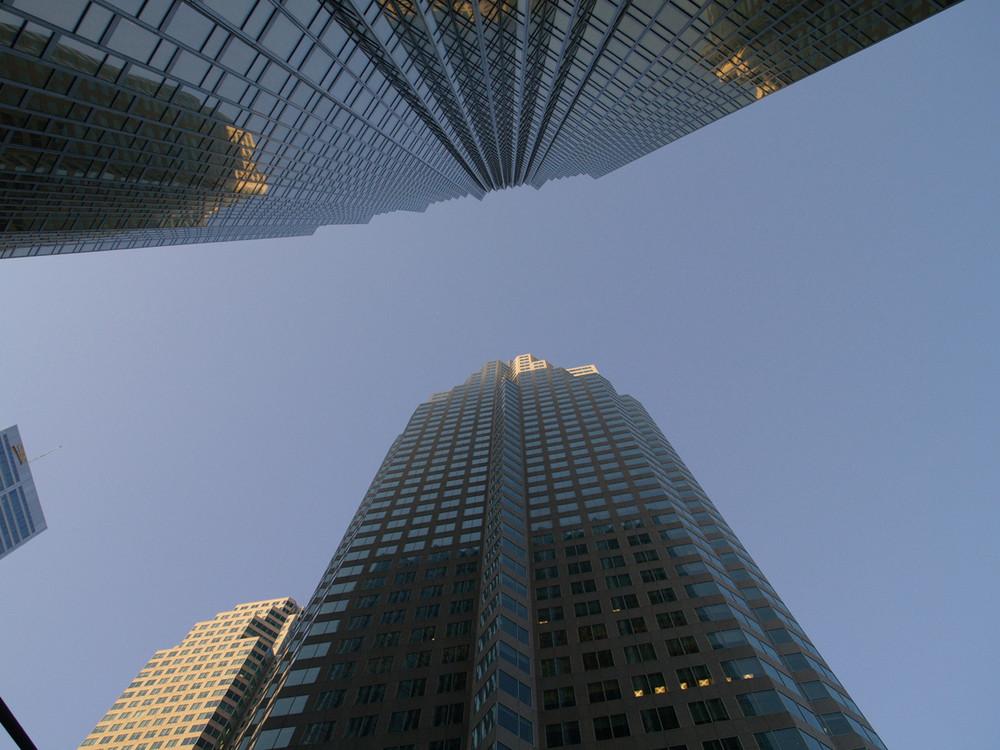Toronto - Skyscraper 2