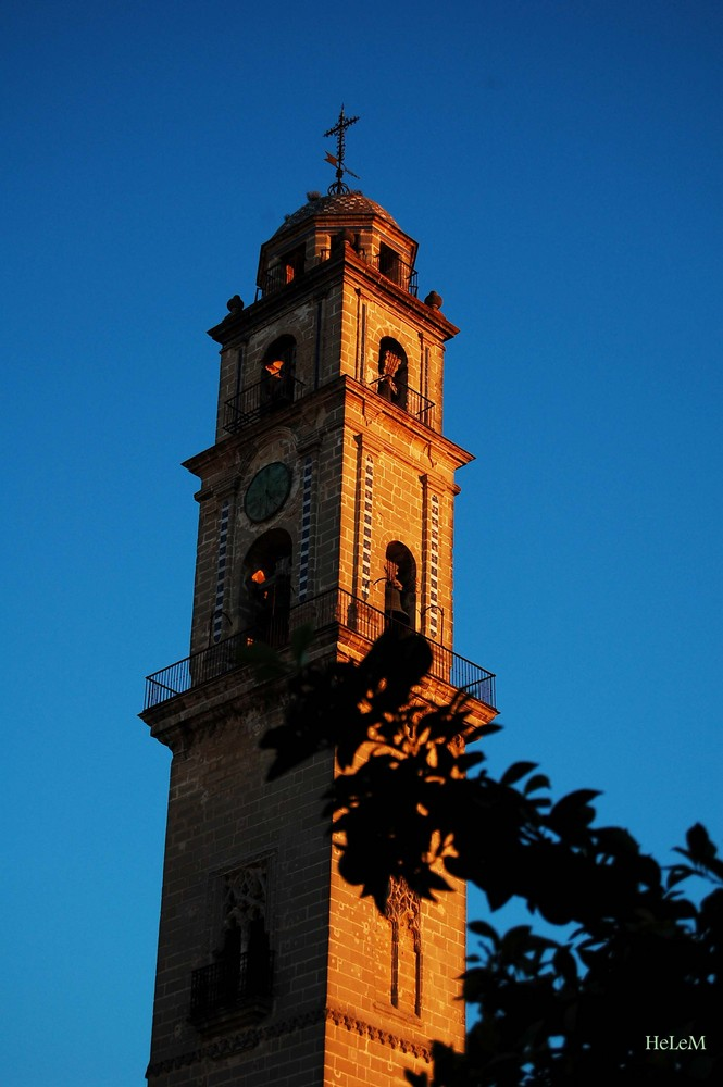 torre catedral