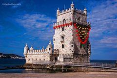 Torre de Belem 1515-1521