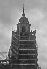 Torre de la catedral de Lugo