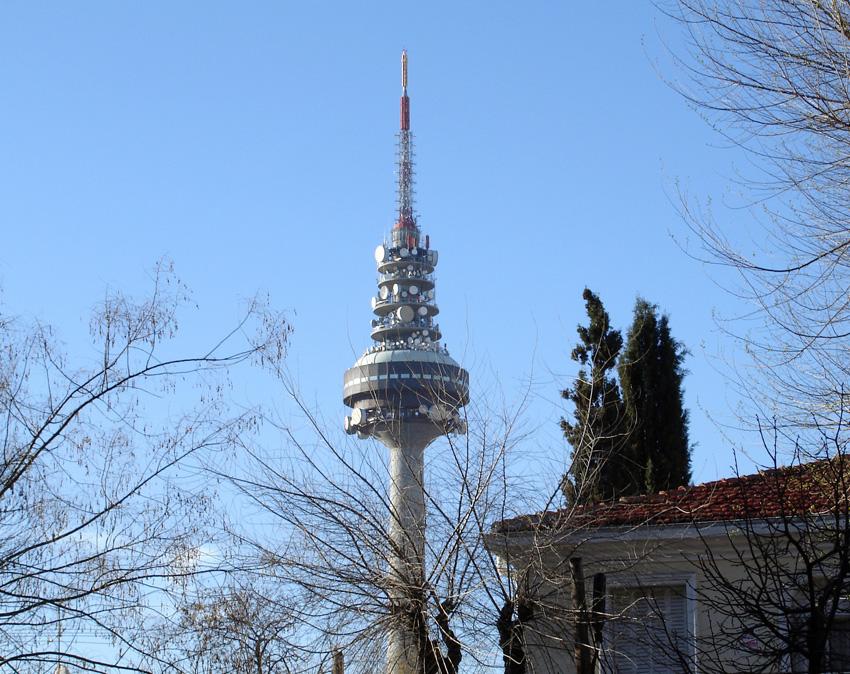 Torre de Television