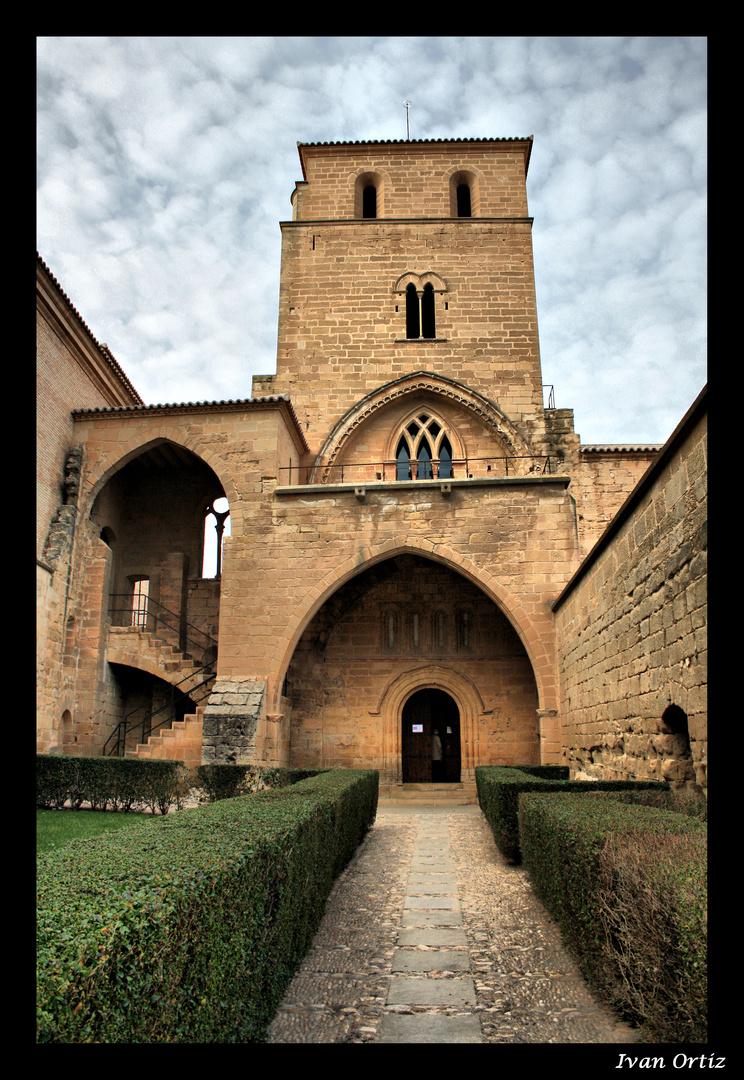 Torre del Homenaje - Castillo de Alcañiz