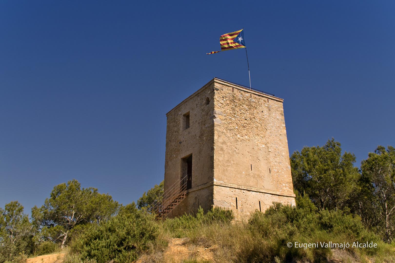 Torre del Ángel