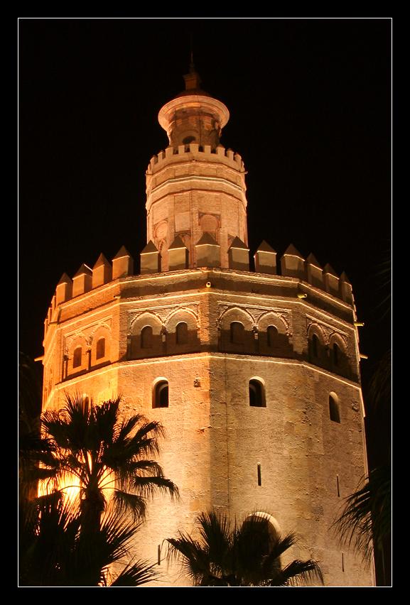 Torre del Oro 2....