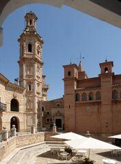 Torre des Santa Caterina -komplett -