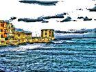 Torre di Ligny_Trapani_rivista da me stesso