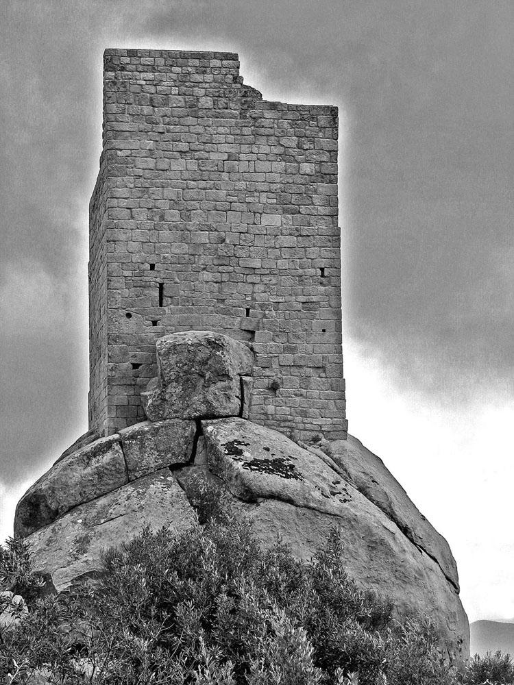 Torre di San Giovanni-isola d'Elba