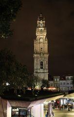 Torre Igreja dos Clérigos