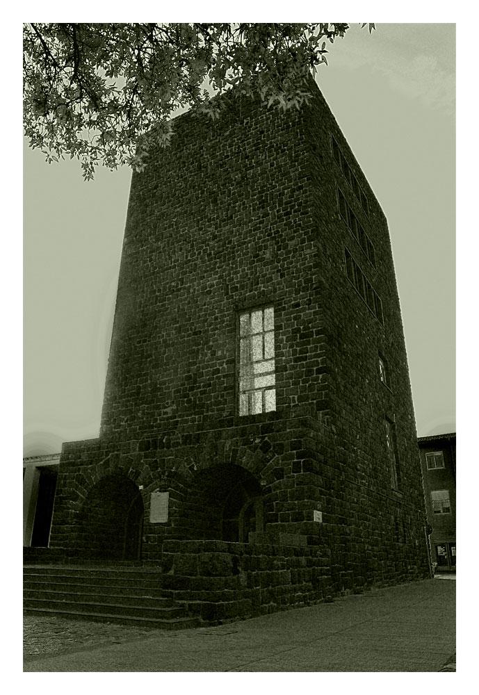 torre littoria-carbonia