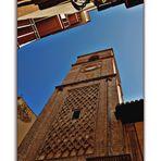 Torre mudéjar (Susurros malagueños.2)