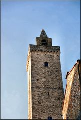 Torre Nobile a San Gimignano