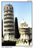 Torre Pendente 2003