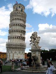 Torre Pendente Pisa 2