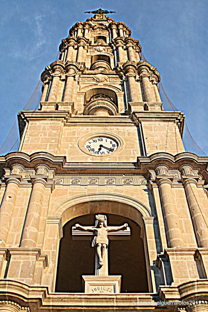 Torre (San Julian) HDR