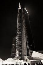 Torre Unicredit, Milano