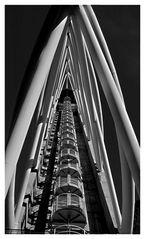 Torre Vasco da Gama SW