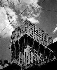 Torre Velasca - Milano -
