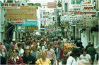Torremolinos/Andalusien 1978