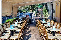 Torrenova, Sonne und keine Gäste