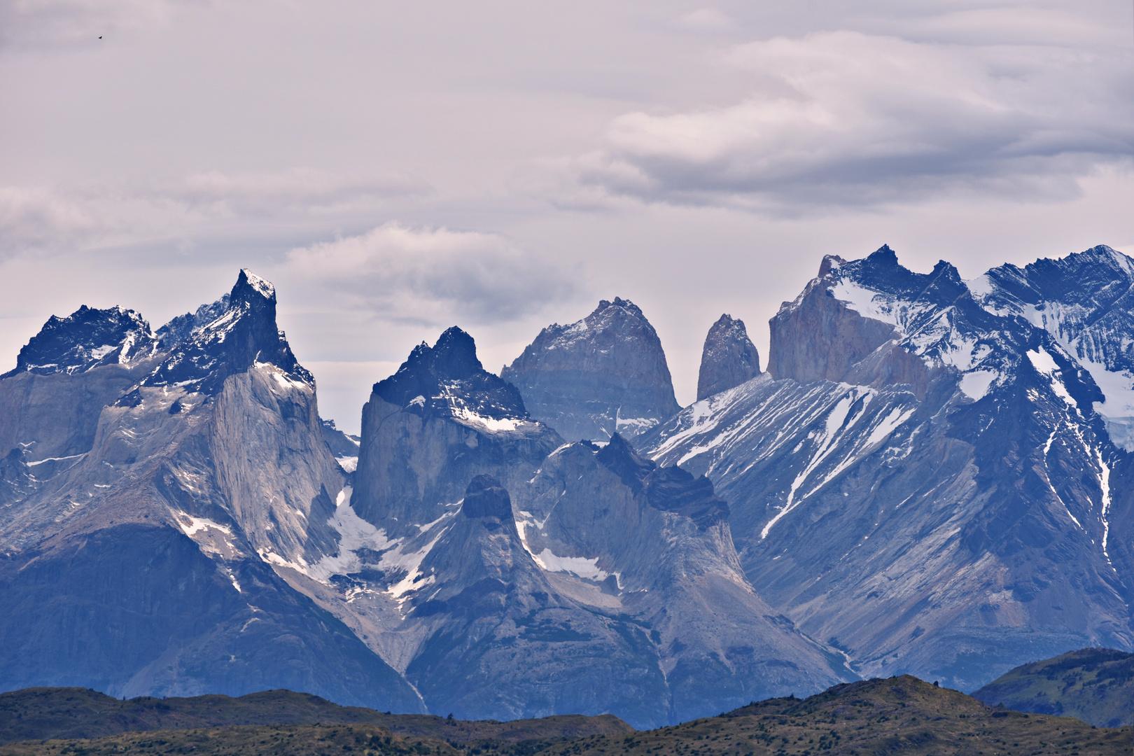 Torres del Paine parque nacional 04