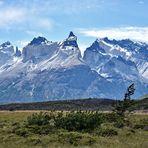 Torres del Paine parque nacional 05