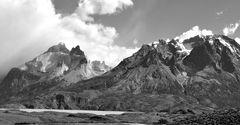 Torres Massiv