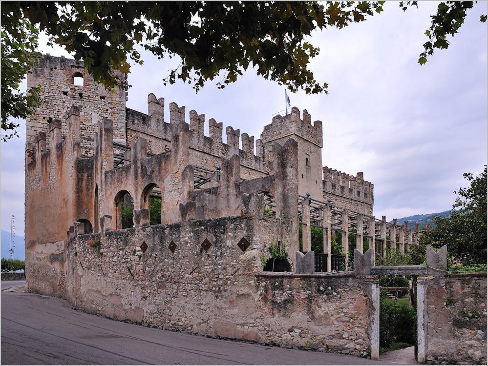 Torri del Benaco - Castello (1)