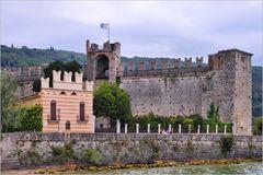 Torri del Benaco - Castello (2)
