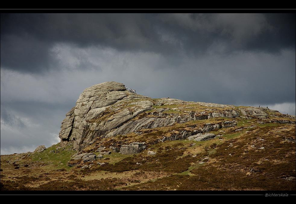 Tors of Dartmoor III
