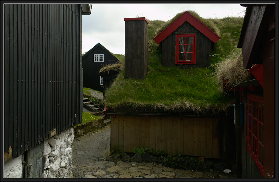 Tórshavn2