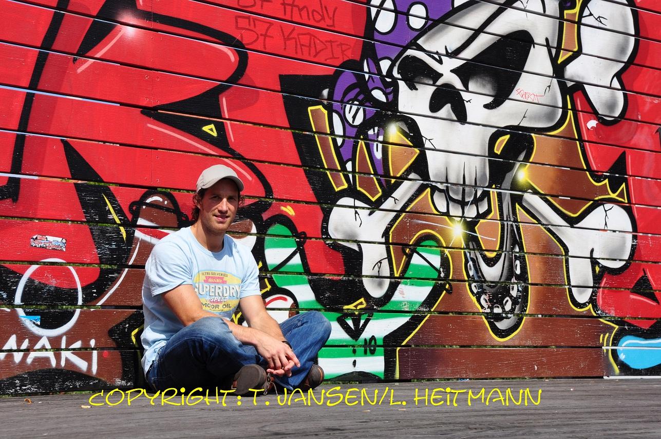Torsten Jansen, HSV