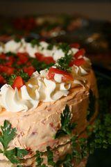 Torte...ist Käse