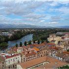 Tortosa et la vallée de l'Ebre