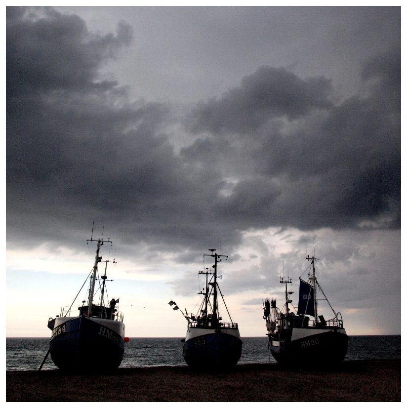 Torup Strand - DK