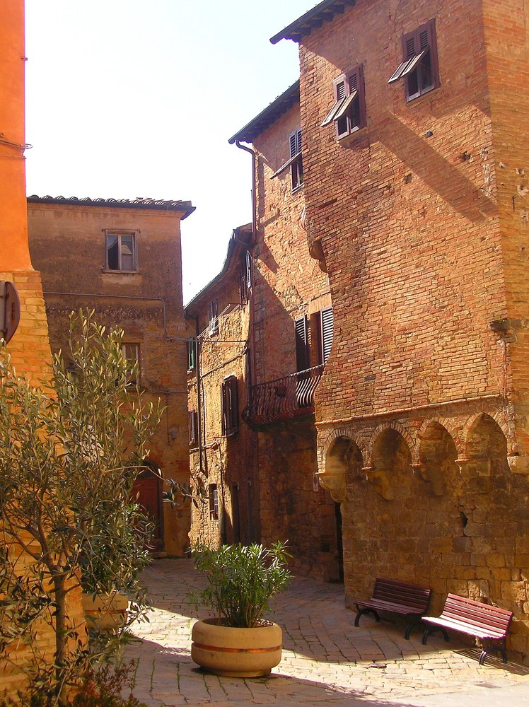 Toscana...