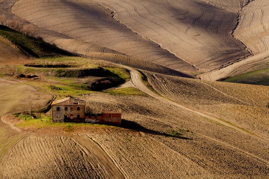 Toscana .