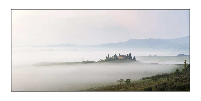 Toscana, April 2014