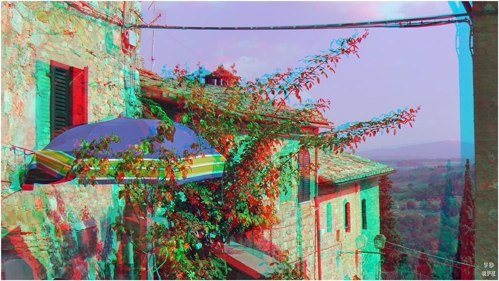 Toscana-Feeling (3D+MPO-Link)