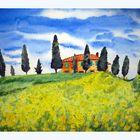 Toscana - Impression