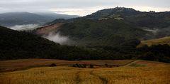 Toscana Landschaft