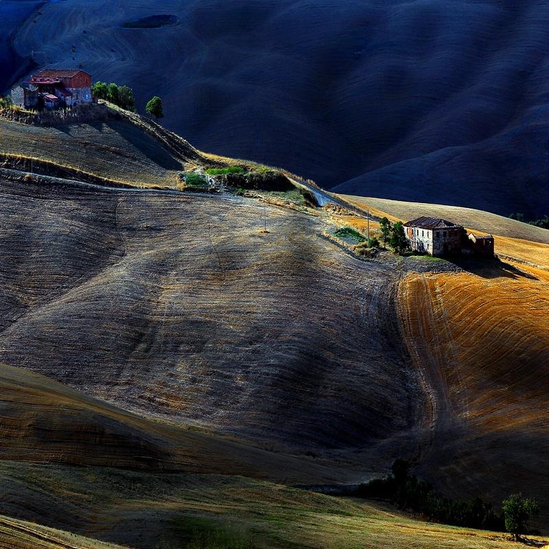 Toscana mon amour..