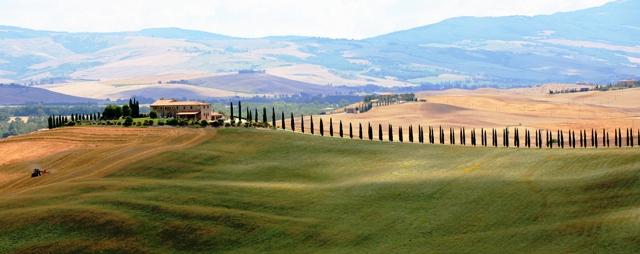 Toscana terapia