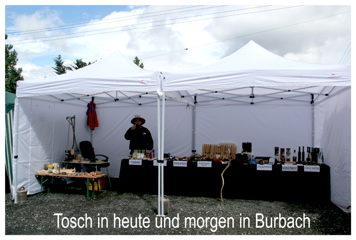 Tosch in Burbach