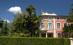 Toscolano Maderno, Uferpromenade am Gadasee
